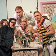 Fall Theater Preview: Dozens of Theater Companies, Scores of Productions, All of the Fun