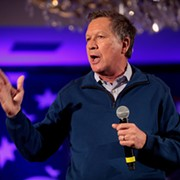 Kasich Signs Two Executive Orders to Enhance Background Check Process for Purchasing Guns