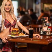 Sorry, Fellas. Tilted Kilt Pub & Eatery Has Closed