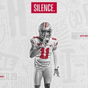 "Ohio State Uses Tone-Deaf ""Silence"" Ad to Promote Game Between Two Schools that Silenced Victims in Favor of Football"