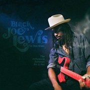 Black Joe Lewis & the Honeybears Come to the Grog Shop Next Week In Support of Their Most Cohesive Album to Date