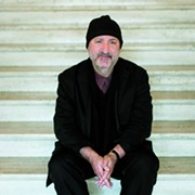 Rock Writer Anthony DeCurtis to Speak at the Rock Hall on October 24