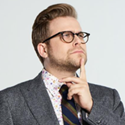 TruTV Star Adam Conover Comes to the Agora in December