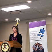 DOJ and Cleveland Law Enforcement Unveil New Initiative to Eliminate Firearm Possession by Domestic Violence Convicts