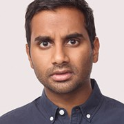 Aziz Ansari to Perform at Playhouse Square Next Month
