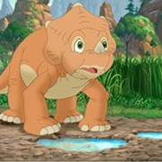 'The LAND' Before Time: Tri-C to Adopt Prehistoric Mascot