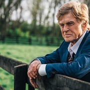 'The Old Man & the Gun' Serves Best as an Ode to Robert Redford's Career