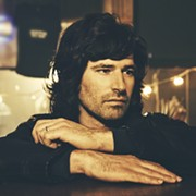 In Advance of His Solo Acoustic Show at the Grog Shop Next Week, Pete Yorn Talks About the Joys of Playing Unplugged