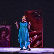 "'Ya Mama!"" at Cleveland Public Theatre is a One-Woman Show Ya Gotta See"