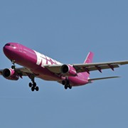 WOW Air Announces It Will Permanently End Direct Flights Out of Cleveland at the End of This Month
