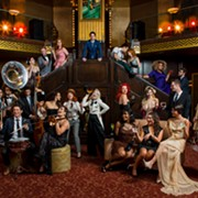 Postmodern Jukebox's 'Throwback Carnival' Comes to E.J. Thomas Hall Next Week
