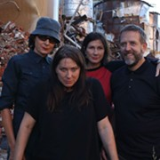 Breeders Guitarist Explains How an Anniversary Tour Led to the Band's Rebirth