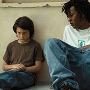 'Mid90s,' Actor Jonah Hill's Directorial Debut, Delivers a Compelling Coming-of-Age Story