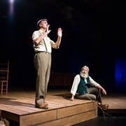Ensemble Theatre Tackles the Challenging 'East of Eden,' to Mixed Results