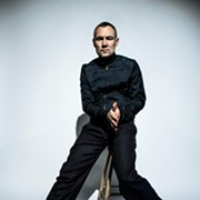 Singer-Songwriter David Gray to Perform at the Akron Civic Theatre in June