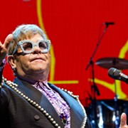 Elton John Says Farewell With a Hit-Filled Set at the Q