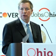 What Happens to JobsOhio After Kasich?