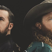 Brothers Osborne to Play the Agora in January