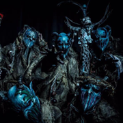 Mushroomhead to Play a Special Krampus Christmas Show at the Agora