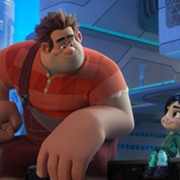 'Ralph Breaks the Internet' Has Some Deep Ties to Northeast Ohio