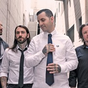 Band of the Week: Bayside