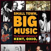 Kent State University Press to Publish Book About Kent's Music Scene