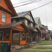 Study: Homes in Black Cleveland Neighborhoods Valued $20,000 Less Than Comparable Homes in White Cleveland Neighborhoods