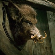 LBM Transforms Into Hog's Head Inn for Harry Potter Pop-Up Dec. 30