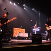 Death Cab For Cutie Brought the Hits and Then Some to a Packed-Out Agora
