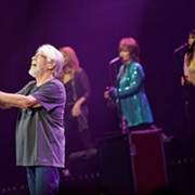 Bob Seger & the Silver Bullet Band Deliver a Career-Spanning Set at the Q