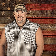 Larry the Cable Guy To Perform at Hard Rock Live in 2019