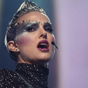 The Uneven 'Vox Lux' Explores the Trappings of Pop Stardom