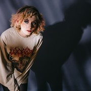 Jessica Lea Mayfield Talks Jail Time, Finding Inner Strength and Coming Home for a Beachland Ballroom Show
