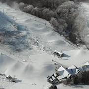Boston Mills Ski Resort Officially Opens Its Season Wednesday