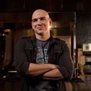 Watch Market Garden Brewery Get Featured on Michael Symon's 'Burgers, Brews, and 'Que' Jan. 8