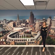 Local Photographer Emily Roggenburk Opens a New Gallery and Shop in Crocker Park