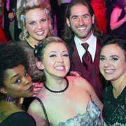 Playhouse Square Introduces a 'Late-Night Ticket' for This Year's Jump Back Ball