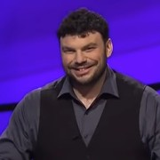 Shaker Heights 'Jeopardy' Winner Defends His Title Tonight