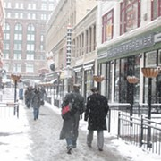 Warming Centers Poised to Open as Cleveland Faces Arctic Blast This Week