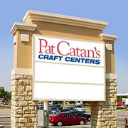 All Pat Catan's Stores to Close. Call Your Mom.