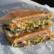 Popular Latin Deli Panaderia las Villas Reopens in Splashy New Home in Clark Fulton
