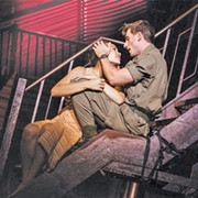 Showmanship Over Substance in 'Miss Saigon' at Playhouse Square
