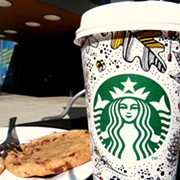 Lakewood is Getting its First Starbucks This Summer