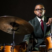 Former Tri-C Student Jerome Jennings to perform at East Cleveland Public Library