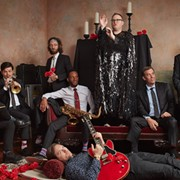 In Advance of Next Week's Show at House of Blues, St. Paul and the Broken Bones Frontman Talks About the Band's Latest Album