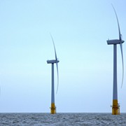 Final Decision on Proposed Lake Erie Wind Project Could Come This Month