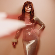 Singer-Songwriter Jenny Lewis to Perform at the Agora in September