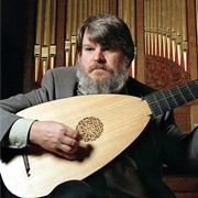 Legendary Lutist Paul O'Dette at Plymouth Church and the Rest of the Classical Music to Catch This Week in Cleveland