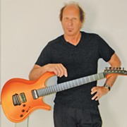 Band of the Week: Adrian Belew