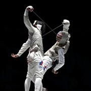 USA Fencing's North American Cup Comes to Cleveland This Weekend